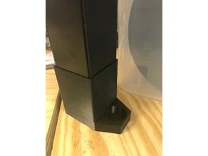 ikea Lack enclosure gluestick holder