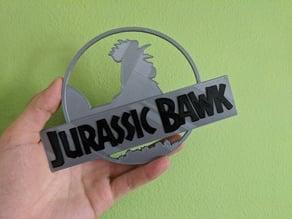 Jurassic Bawk