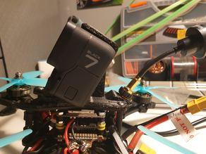 FlightClub Proton - Gopro Hero 5/6/7 - Antenna mount