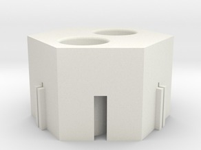 modhive - 16mm Accessory Stand