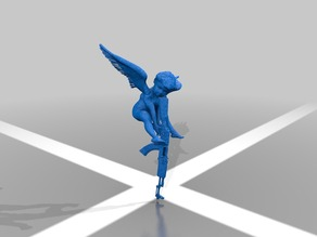 Cupid mercenarie 2