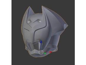 Kamen Rider Kiva-la Mask