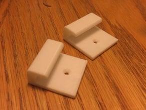 Foam Core Board Clips