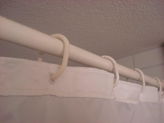 Shower Curtain Hook