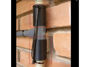 Pipe adapter 28mm to 14.20mm