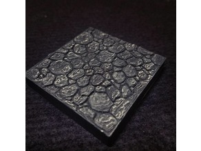 Stone Strongholds   Stone Floor