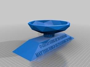 3D Printing Alter