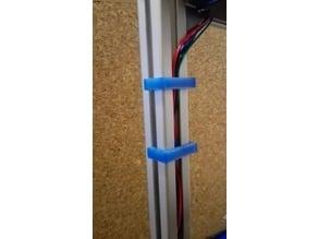 20x20 Profile Cable Clip