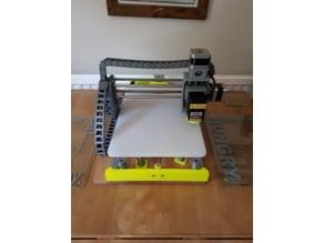 Laser Engraver Mk 2