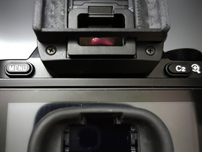 Sony A7R Eye cup