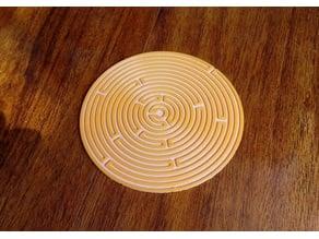 Euler Maze