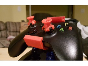 XBOX ONE Thumbstick Controller Extension