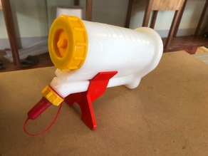 Fastcap Glubot Glue Bottle Stand