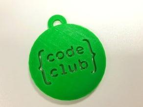 Code Club Christmas Tree Decoration