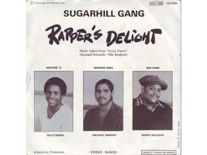 sugar hill gang keychain