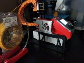 Ender 2 split base