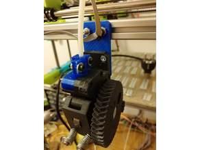 L3K bowden adapter