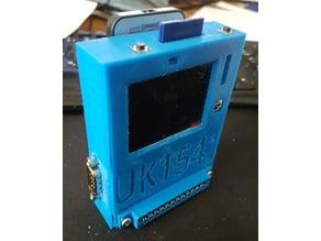UK1541 Case für C64