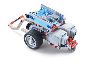 NanoPi NEO Lego Adapter