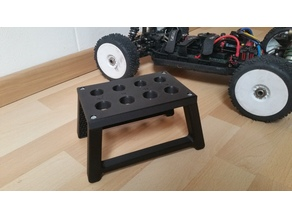 1/8 buggy/truggy car stand