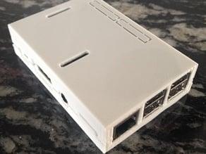 Raspberry Pi B+ / 2 Case