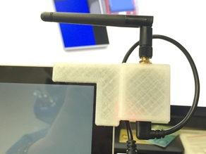 X-Bee enclosure w/ MS Surface bracket option