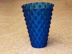 Spiny Vase