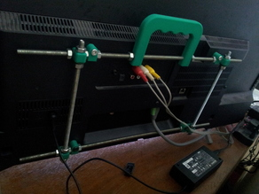 TV Carry Handle