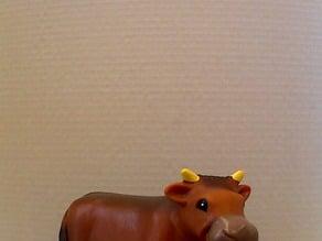 Bull/Ox/Steer