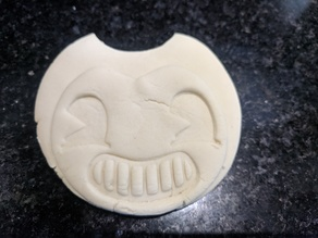 Bendy Cookie Cutter