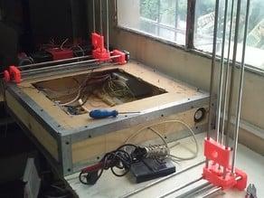 CNC Foam Cutter DobleB V3.0