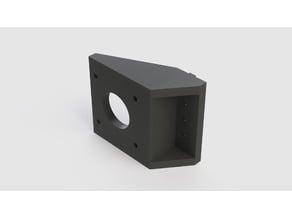 Support Nema 17 Aluminum Profile 20x20
