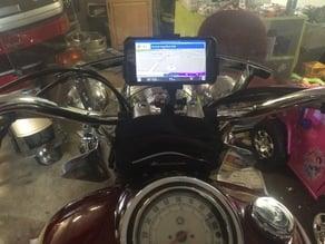 iPhone 6 Plus Motorcycle Handlebar Mount
