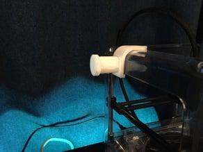 1in Masking Tape Holder for M3D Micro Printer