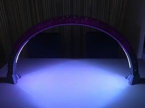led light bridge
