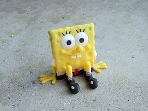 Spongebob (multi-material remix)