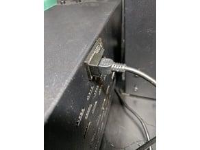 USB Brace for Maker Select V2/Wanhao i3