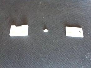 Trinket Micro Controller Case