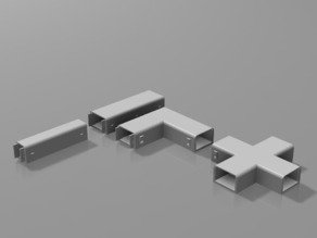 Modular Cable Guide
