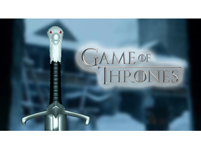 Game Of Thrones Long Claw Remixed