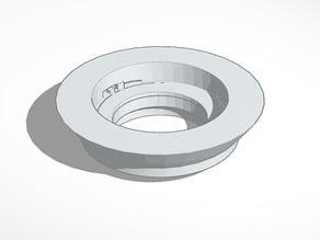 Canon FD lens to EOS M Body
