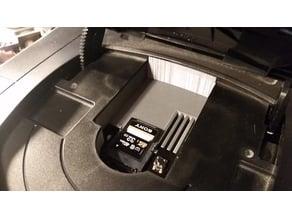 Sega Saturn Rhea/Phoebe SD Card Tray V2