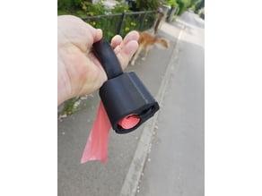 Dogy Bag Zip Clip