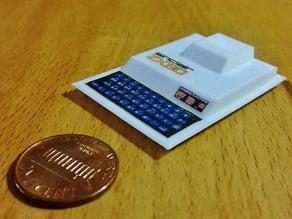 Mini Sinclair ZX80
