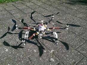 Little Hexacopter