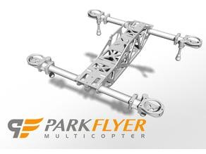 Parkflyer 400 GT