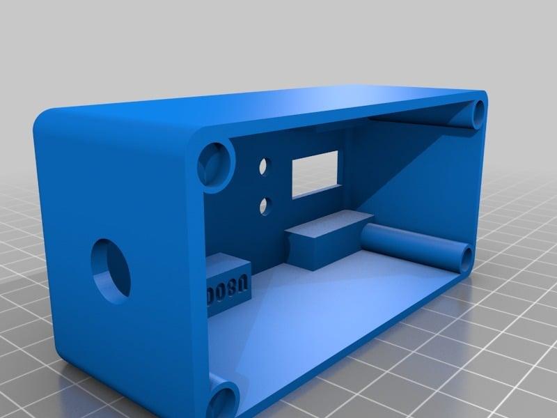 Voltrove NLPWM Enclosure by UstesG - Thingiverse