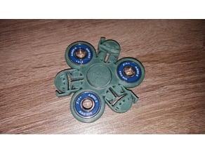Boba Fett Fidget Spinner