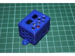 MOS IRF520 module case