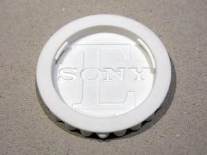 Sony NEX / E-mount Rear Lens Cap
